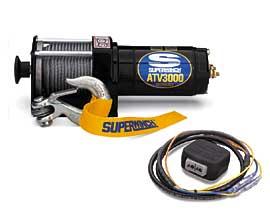 Superwinch 1554 Accessory Kit